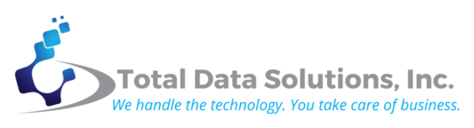 Total Data Solutions, Inc.
